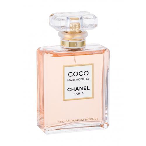 Chanel Coco Mademoiselle Intense 50 ml parfumovaná voda poškodená krabička pre ženy