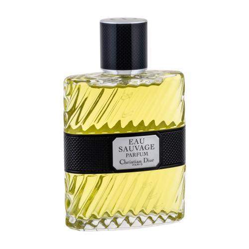 Christian Dior Eau Sauvage Parfum 2017 100 ml parfumovaná voda pre mužov