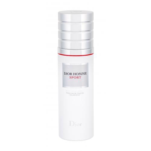 Christian Dior Dior Homme Sport Very Cool Spray 100 ml toaletná voda poškodená krabička pre mužov