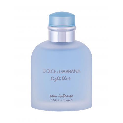 Dolce&Gabbana Light Blue Eau Intense 100 ml parfumovaná voda pre mužov