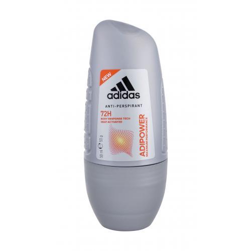 Adidas AdiPower 50 ml antiperspirant roll-on pre mužov