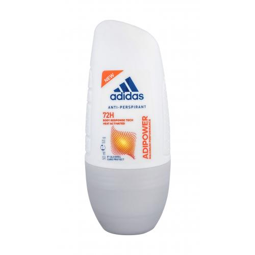 Adidas AdiPower 50 ml antiperspirant roll-on pre ženy