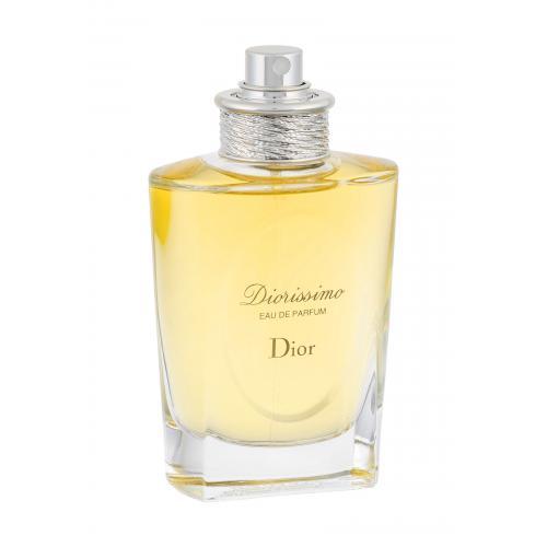 Christian Dior Les Creations de Monsieur Dior Diorissimo 50 ml parfumovaná voda tester pre ženy