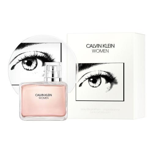 Calvin Klein Women 100 ml parfumovaná voda pre ženy
