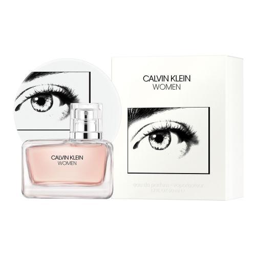 Calvin Klein Women 50 ml parfumovaná voda pre ženy