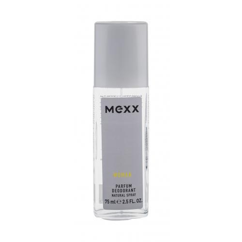 Mexx Woman 75 ml dezodorant deospray pre ženy