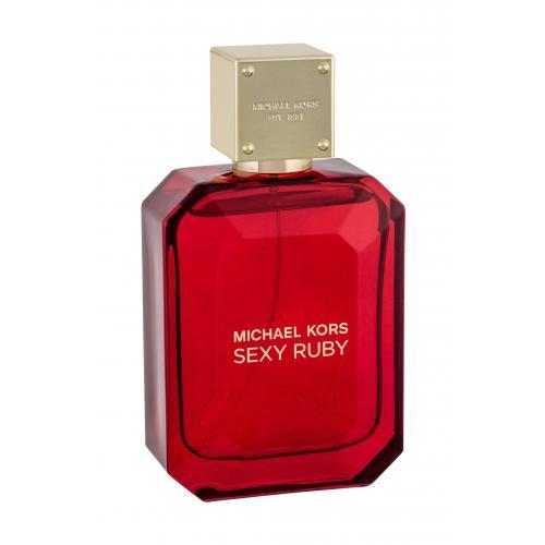 Michael Kors Sexy Ruby 100 ml parfumovaná voda pre ženy