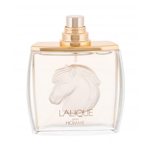 Lalique Pour Homme Equus 75 ml parfumovaná voda tester pre mužov