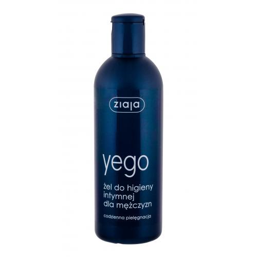 Ziaja Men 300 ml gél pre intimnú hygienu pre mužov pre mužov