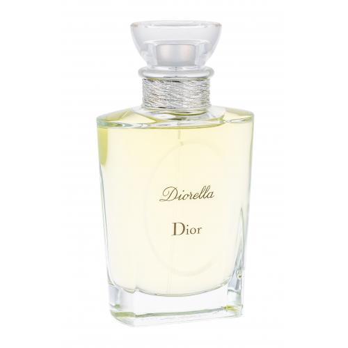 Christian Dior Les Creations de Monsieur Dior Diorella 100 ml toaletná voda pre ženy