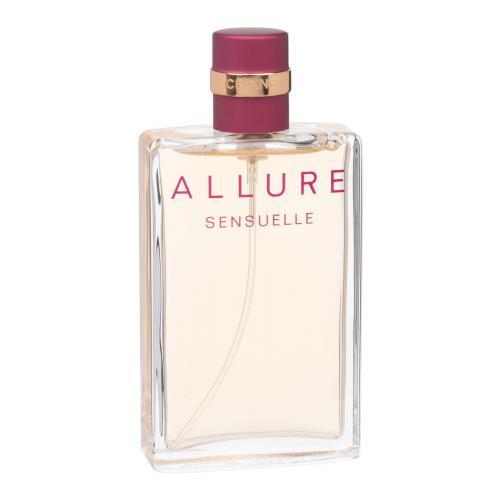 Chanel Allure Sensuelle 50 ml parfumovaná voda poškodená krabička pre ženy
