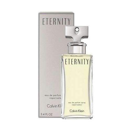 Calvin Klein Eternity 100 ml parfumovaná voda poškodená krabička pre ženy