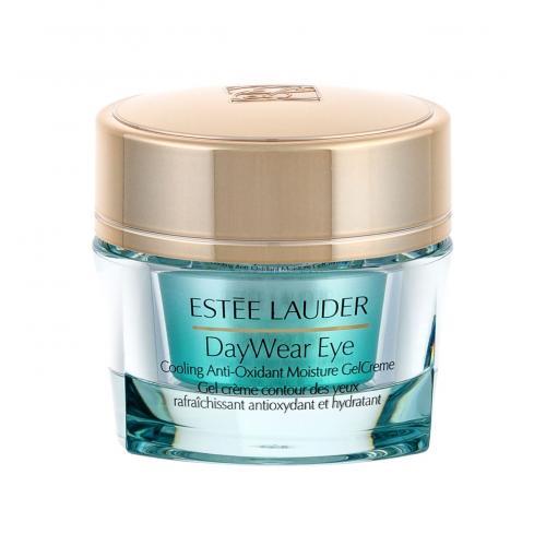 Estée Lauder DayWear Eye 15 ml hydratačný očný gél krém s chladivým efektom pre ženy