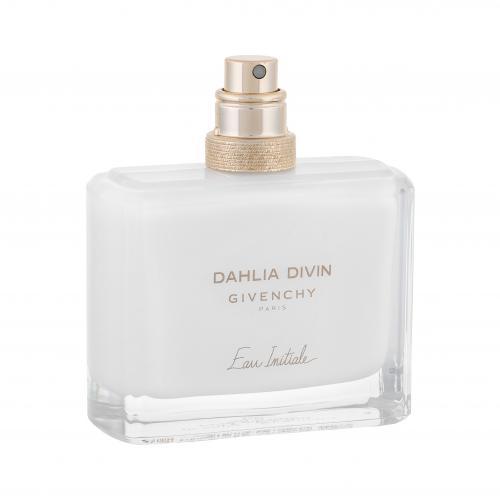 Givenchy Dahlia Divin Eau Initiale 75 ml toaletná voda tester pre ženy
