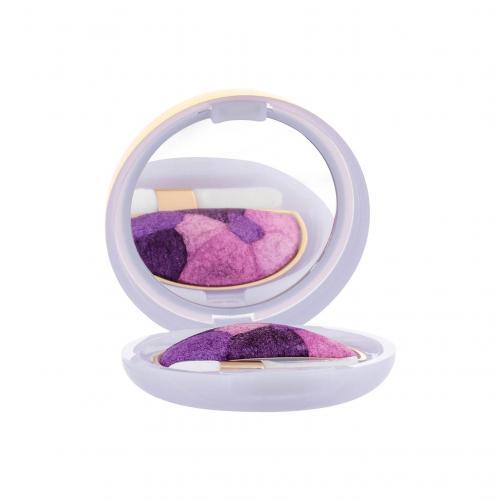 Collistar Double Effect Wet & Dry 0,9 g očný tieň pre ženy 16 Viola Patchwork