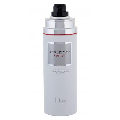 Christian Dior Dior Homme Sport Very Cool Spray 100 ml toaletná voda tester pre mužov