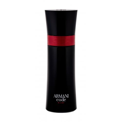 Giorgio Armani Code A-List 75 ml toaletná voda pre mužov