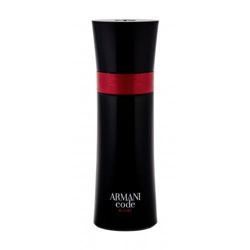 Giorgio Armani Armani Code A-List 75 ml toaletná voda pre mužov
