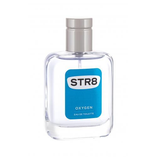 STR8 Oxygen 50 ml toaletná voda pre mužov