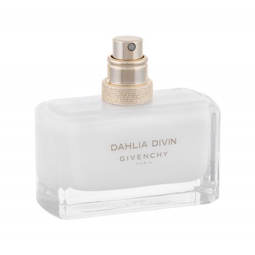 Givenchy Dahlia Divin Eau Initiale 50 ml toaletná voda tester pre ženy