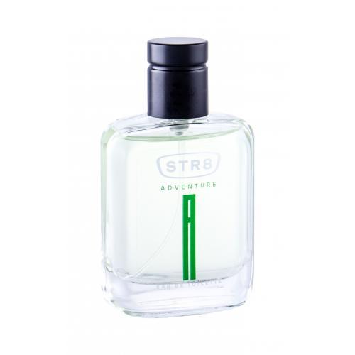 STR8 Adventure 50 ml toaletná voda pre mužov