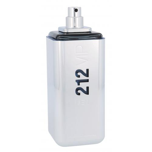 Carolina Herrera 212 VIP Men 100 ml toaletná voda tester pre mužov