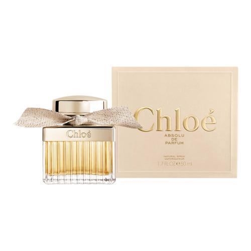 Chloe Chloé Absolu 50 ml parfumovaná voda pre ženy