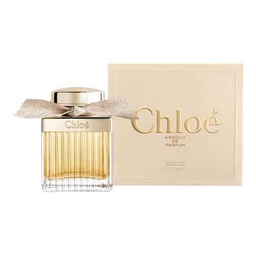 Chloé Chloé Absolu 75 ml parfumovaná voda pre ženy