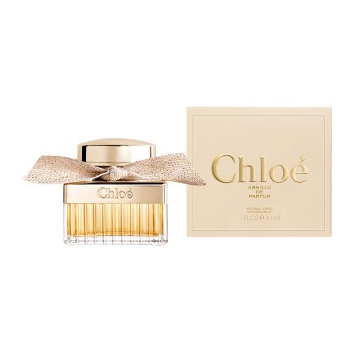 Chloé Chloé Absolu 30 ml parfumovaná voda pre ženy