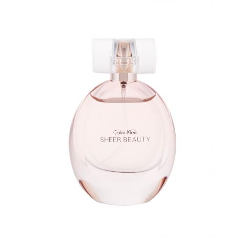 Calvin Klein Sheer Beauty 30 ml toaletná voda pre ženy