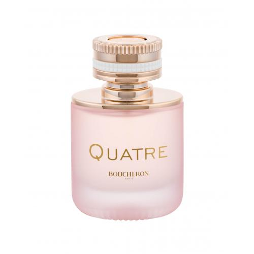 Boucheron Boucheron Quatre En Rose 50 ml parfumovaná voda pre ženy