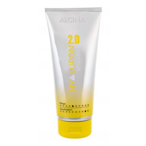 ALCINA Hyaluron 2.0 200 ml balzám pre suché a poškodené vlasy pre ženy