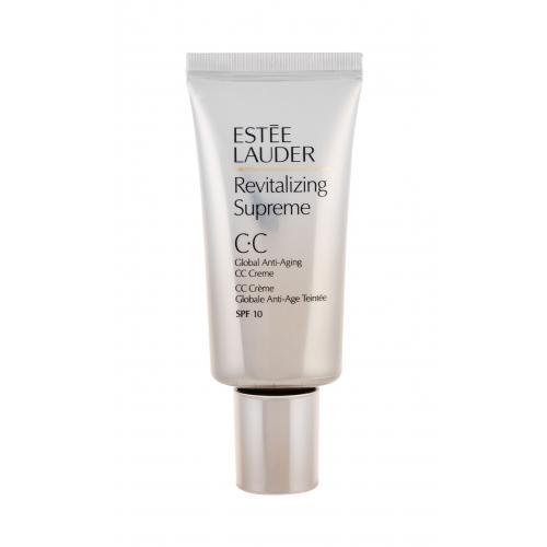 Estée Lauder Revitalizing Supreme SPF10 30 ml cc krém proti starnutiu pre ženy