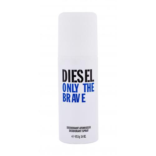 Diesel Only The Brave 150 ml dezodorant deospray pre mužov