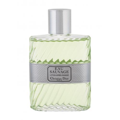 Christian Dior Eau Sauvage 100 ml voda po holení pre mužov