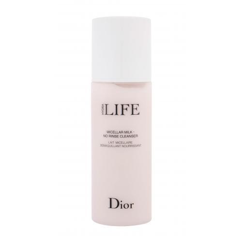 Christian Dior Hydra Life Micellar Milk No Rinse Cleanser 200 ml čistiace mlieko pre ženy
