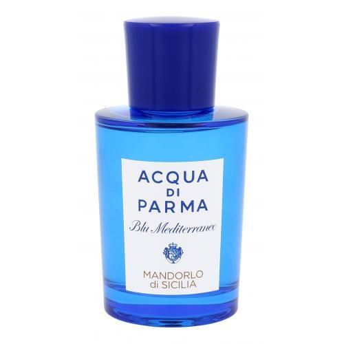 Acqua di Parma Blu Mediterraneo Mandorlo di Sicilia 75 ml toaletná voda unisex