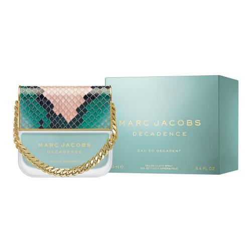 Marc Jacobs Decadence Eau So Decadent 100 ml toaletná voda pre ženy