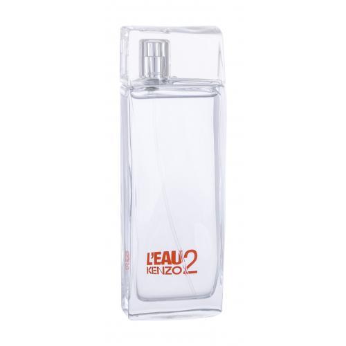 KENZO L´Eau 2 Kenzo Homme 100 ml toaletná voda pre mužov