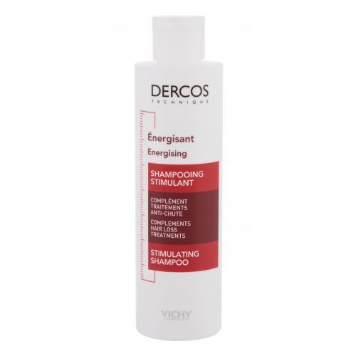 Vichy Dercos Energising 200 ml šampón proti vypadávaniu vlasov pre ženy