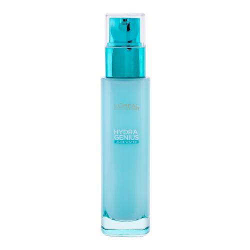 L´Oréal Paris Hydra Genius The Liquid Care 70 ml hydratačný gél s aloe vera pre ženy