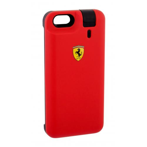 Ferrari Scuderia Ferrari Red toaletná voda a púzdro na iphone 6/6s 2v1 tester pre mužov toaletná voda 25 ml + púzdro na Iphone 6