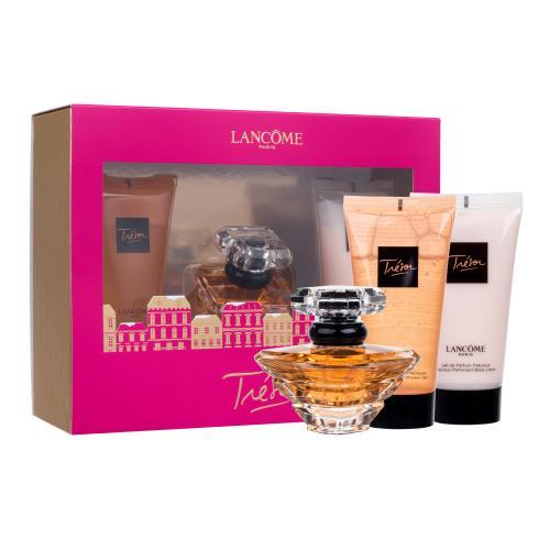 Lancôme Trésor pre ženy Edp 30ml + 50ml tělové mléko + 50ml sprchový gel