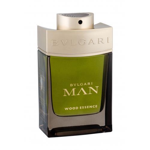 Bvlgari MAN Wood Essence 100 ml parfumovaná voda tester pre mužov