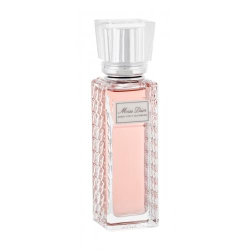 Christian Dior Miss Dior Absolutely Blooming Roll-on 20 ml parfumovaná voda tester pre ženy