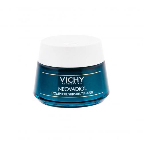Vichy Neovadiol 50 ml nočný krém proti príznakom starnutia pleti pre ženy