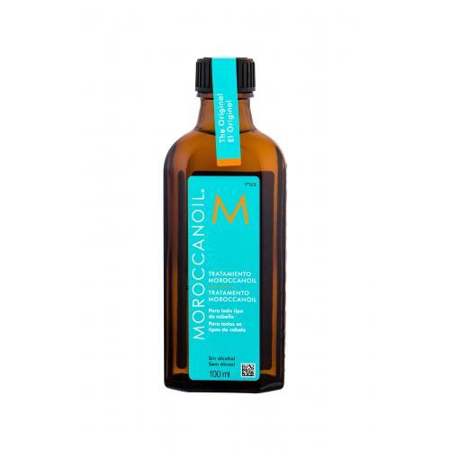 Moroccanoil Treatment 100 ml olej pre všetky typy vlasov pre ženy