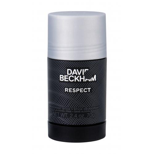 David Beckham Respect 75 ml dezodorant deostick pre mužov
