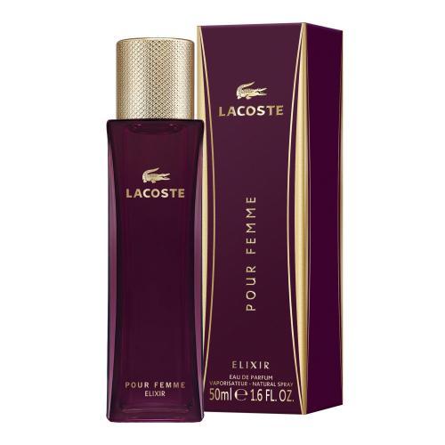 Lacoste Pour Femme Elixir 50 ml parfumovaná voda pre ženy