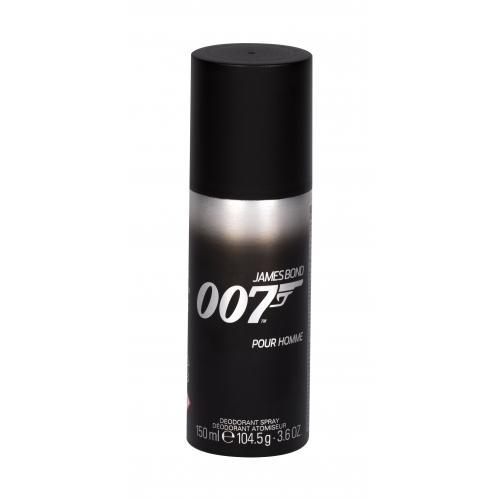 James Bond 007 James Bond 007 150 ml dezodorant deospray pre mužov